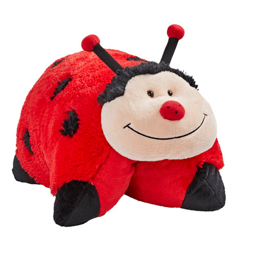 Ms. Ladybug  Pillow Pet