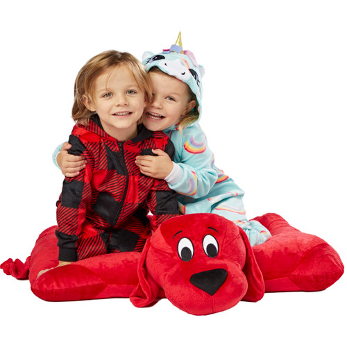 Jumbo Clifford the Big Red Dog Pillow Pet
