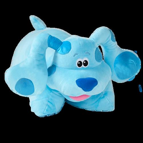 Nickelodeon Blue's Clues - Blue Pillow Pet