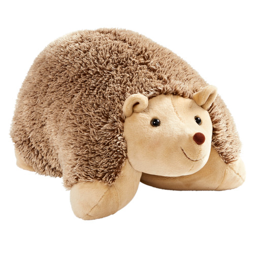 COMING SOON! Harley Hedgehog Pillow Pet