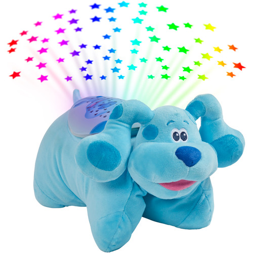 Nickelodeon Blues Clues Blue Sleeptime Lite