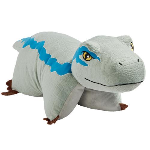 Jurassic World Blue Pillow Pet