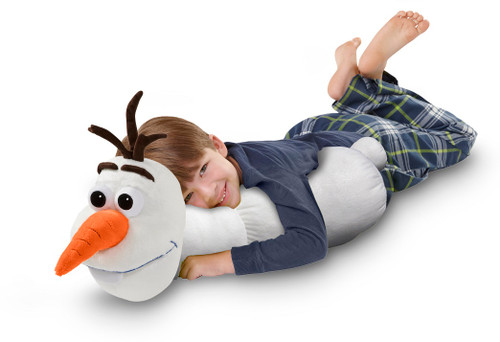Disney Frozen 2 Olaf Body Pillow