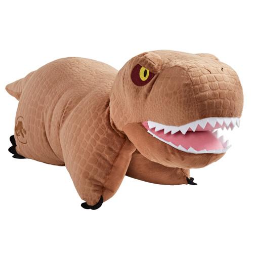 Jurassic World Trex Pillow Pet
