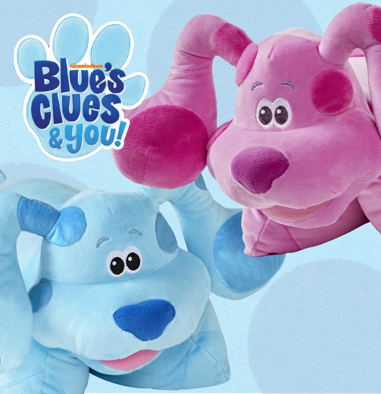 blues clues & you