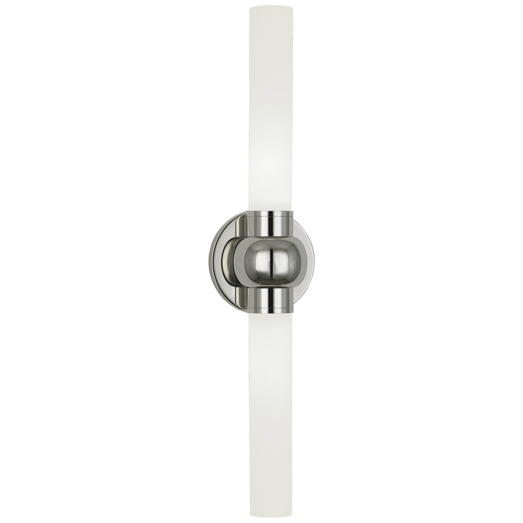 Robert Abbey Daphne Wall Sconce in Chrome Finish C6900