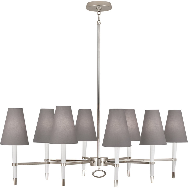 Robert Abbey Jonathan Adler Ventana Chandelier in  WH718
