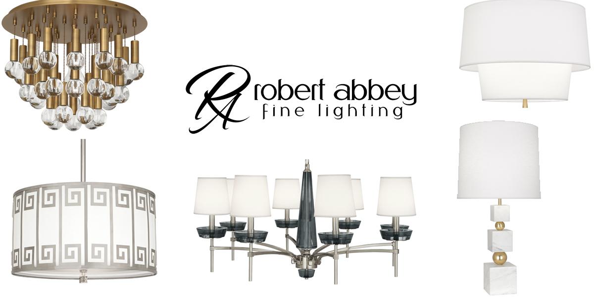 Robert Abbey Lighting Store