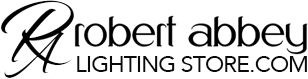 Robert Abbey Lighting Store