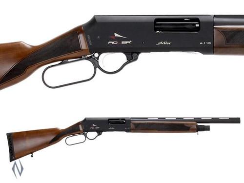 Lever Shotguns