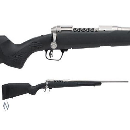SAVAGE 110 LIGHTWEIGHT STORM 243 WIN 20 inch 4 SHOT DM - SKU: SAV55685