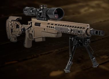 Safari Firearms