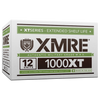 1000 Calorie U.S. Military Grade MRE (Meal Ready To Eat) XM1000XTH
