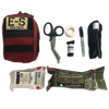 Compact Active Shooter Response System - CASRS