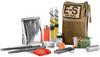 Compact Survival Kit w/ Fire Starter CSK