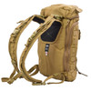 Assault Medical Bag w/ (4) SOFTT Tourniquets - AMED