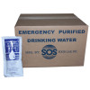 Emergency Drinking Water, Storm & Earthquake Preparedness 96WPDW