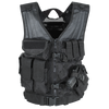 MSP-06 Entry Assault Tactical Vest - M/XL Voodoo Tactical 20-8112