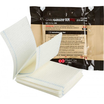 Chito Gauze XR Pro 30-0049