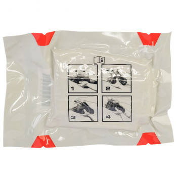 "Mini 4"" Responder ETD Emergency Trauma Dressing 30-0179"