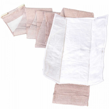 Emergency Trauma Dressing 8x10 Abdominal 30-0165