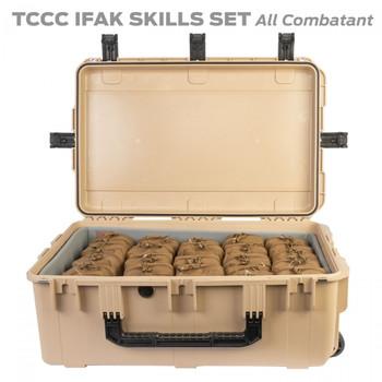 TCCC Skills Set – All Combatant 80-0970