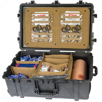 Skills Kit w/ No Wound Packing Simulator Basic Kit 80-0880 $1,460.95 Intermediate 80-0879 $1,78.95 Advanced 80-0877 $1,901.95  Skills Kit - Includes Wound Packing Simulator Basic 80-0880 $2,020.95 Intermediate 80-0878 $2,330.95 Advanced 80-0876 $2,469.95
