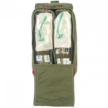 Naval Gun Response First Aid Kit w/ 2 Internal Kits  80-0418