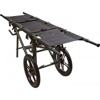 Wheeled Litter Carrier 60-0041