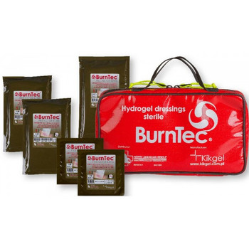 Burntec Minor Burn Dressing Kit 80-0415