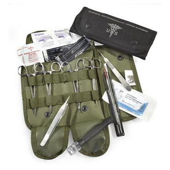 Surgical Kit 80122