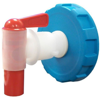 WaterBrick Container Spigot WB-0001