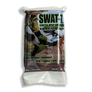 SWAT-T Tourniquets - Black or Orange