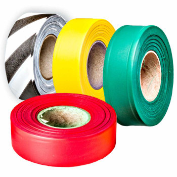 Triage Tape Set of 4 Colors ZZ-0591
