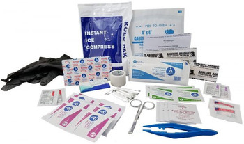 Travel First Aid Kit  FA129