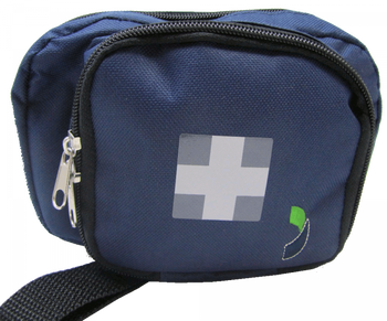 Campers First Aid Kit FA131
