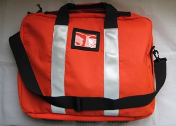 Emergency Range Ops Med Kit w/ C-A-T Tourniquet CFA139O