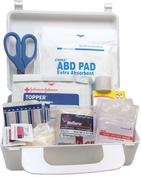 General Purpose First Aid Kit FA115