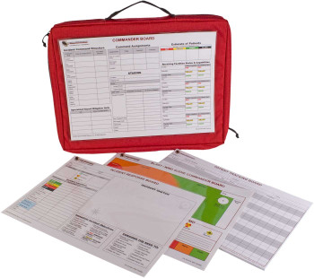 T2 Command Tactical Triage Kit 20-0025