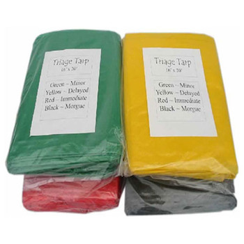Tarps 74104 $219.95 Tarps With Carry Case 11686 $259.95