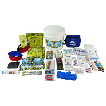 """The 38 Piece """"DogGoneIt PEMA"""" Kit For Dogs 11222"""