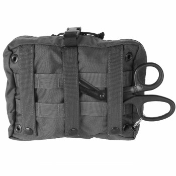 NAR-4 Chest Pouch IFAK w/ C-A-T Tourniquet 80-0173
