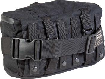 Tactical Rapid Deployment Kit w/ C-A-T Tourniquet & Hyfin Chest Seals 80-0201