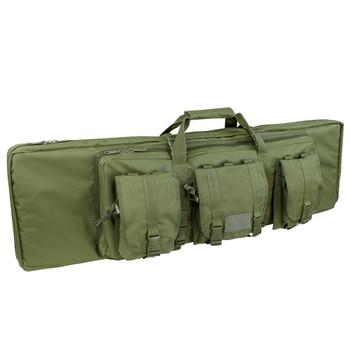 """36"""" Double Rifle Case 151"""