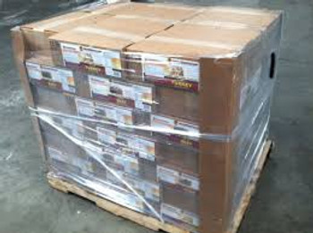 Contact our staff for pallet price and shipping 856-292-3645