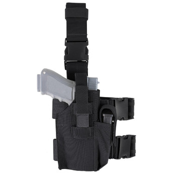 Tactical Leg Holster TLH