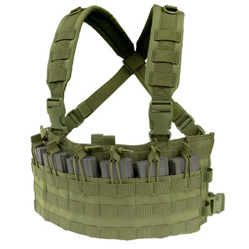 Rapid Assault Chest Rig MCR6