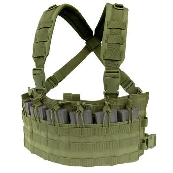 Rapid Assault Chest Rig MCR6