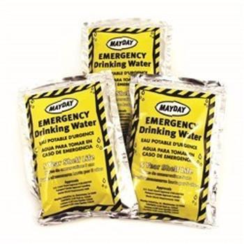 Deluxe Emergency Honey Bucket Kits  (2 Person Kit) 13036