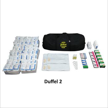 1000 Person Multiperson Trauma Medical Unit 10411